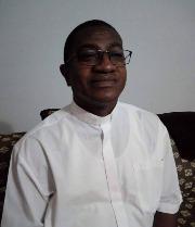 Père Philippe AMAKO